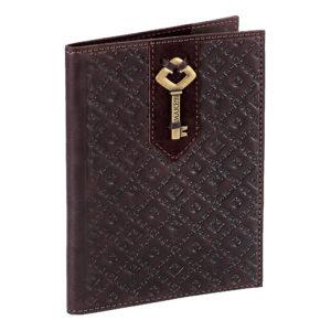 Обложка для паспорта заказать в Нижнем Новгороде VIP подарок