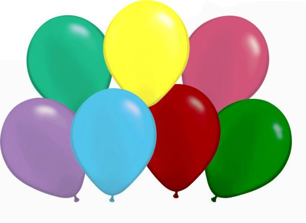 Купить воздушные шары в Нижнем Новгороде