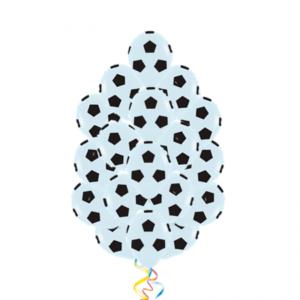 """Купить Воздушный шар """"Футбольный мяч"""" в Нижнем Новгороде"""